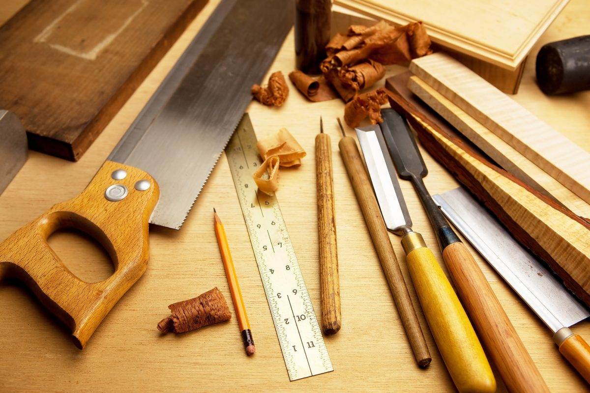 Woodworking Ideas to Improve Your Efficiency