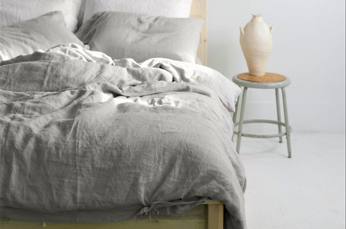 Mary Bed Frame